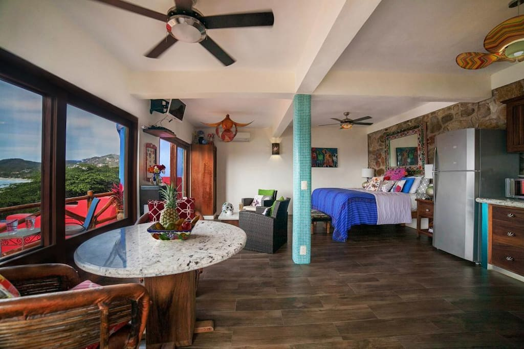 Casa Pata Salada Large 1 Boutique Hotels For Rent In