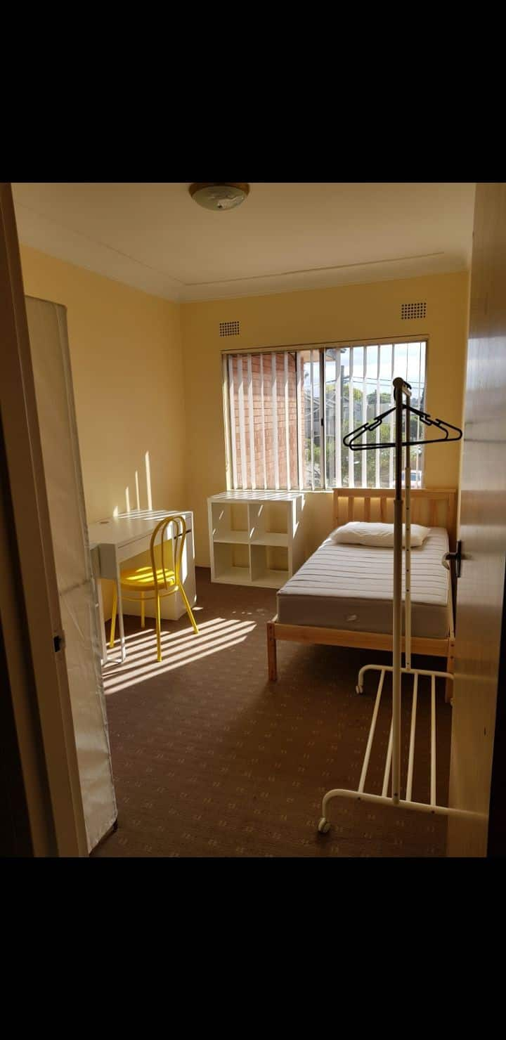 Strathfield South Apartment