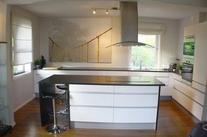 Sandviken - Bergen - Apartamento
