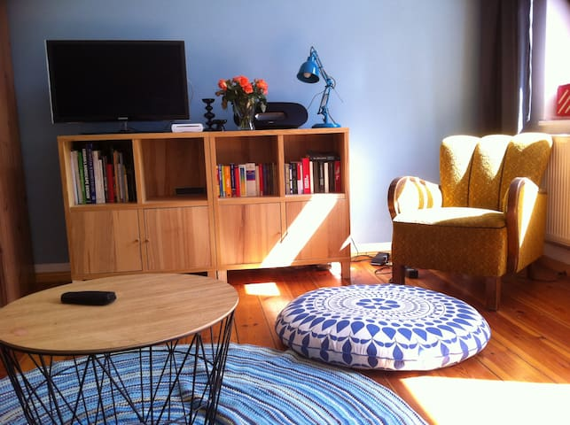 beautiful apartment for familys - Berlijn - Appartement