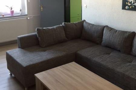 Pension Doja Apartment I
