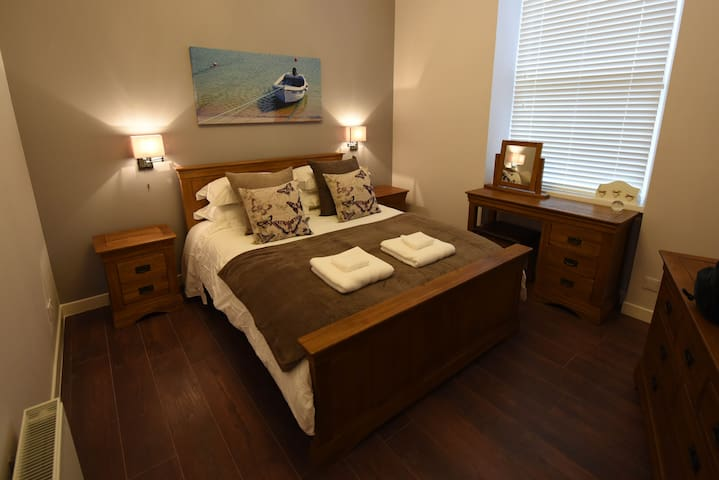 The Harbour Tower - Stonehaven - Apartment