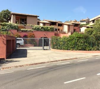 Appartamento in residence + piscina