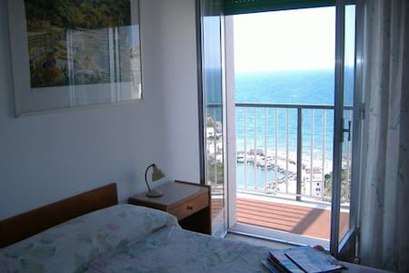 Room with a view - Peschici