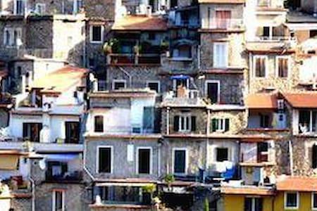 Appartamento Airole, Liguria - Airole - Apartmen