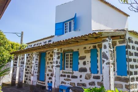 Casa Santa - Quinta Rústica - AL995 - Rabo de Peixe - Huvila