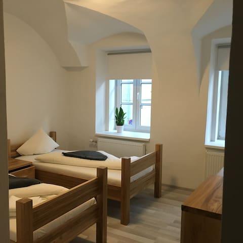 Lemon7 - Budget Hotel - Innere Stadt - House
