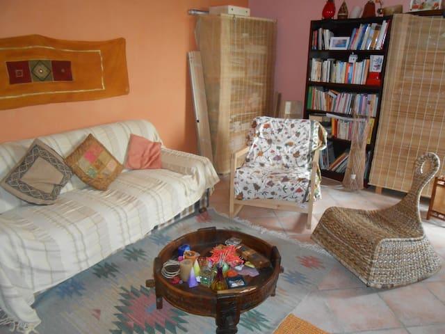 Silenziosa cascina in monferrato - Casale Monferrato - House