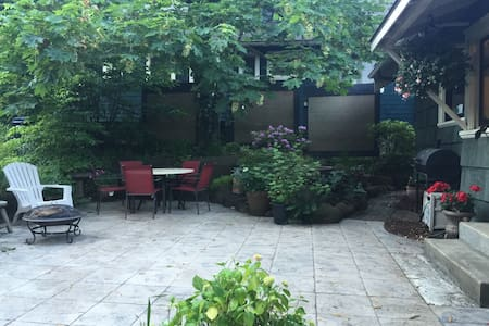 Historic Pearl District 1 bdrm apt - Apartments for Rent in Eugene ...