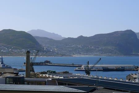 Admirals View - Cape Town