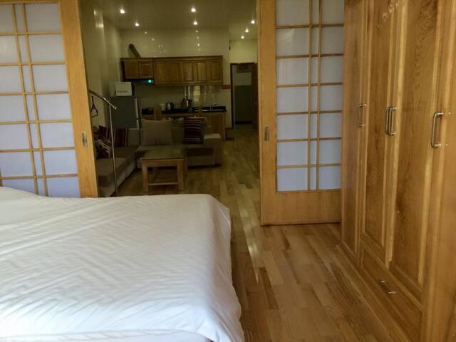 Deluxe Dream in Hai Phong! - Hai Phong - Apartment