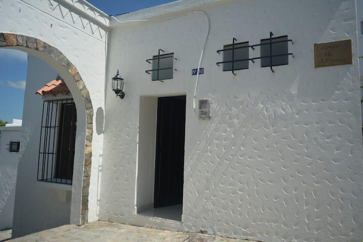 Cabaña 30 ubicada en la Magnifica Aldea Doradal