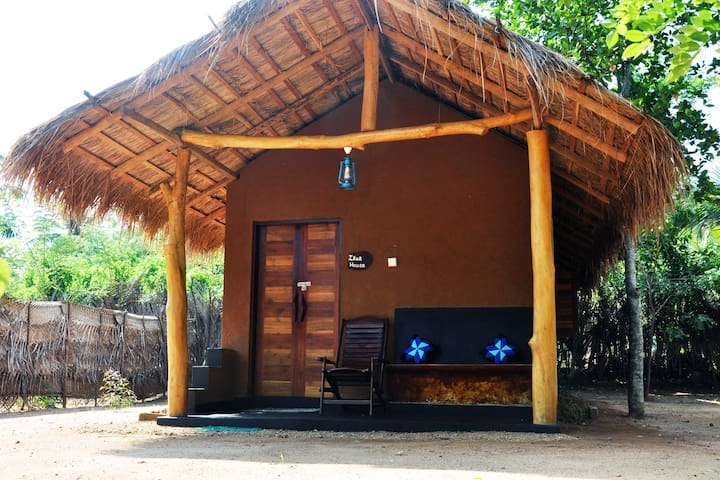 Sandalwood Cottage 01, Udawalawe