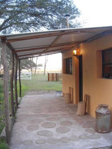 PUILQUEN  Posada de Campo - Tur. Rural Sustentable