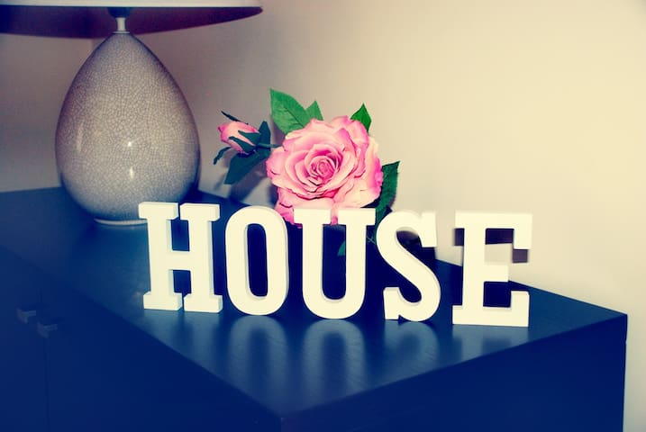 rosahouse