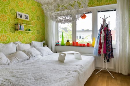 Lovely house for family vacation! - Stockholm - Townhouse