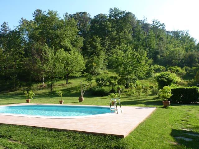 Bella casa Toscana vicino a Firenze - Impruneta - Haus
