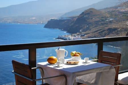 Despertar con vistas al mar - Radazul - Apartment - 1