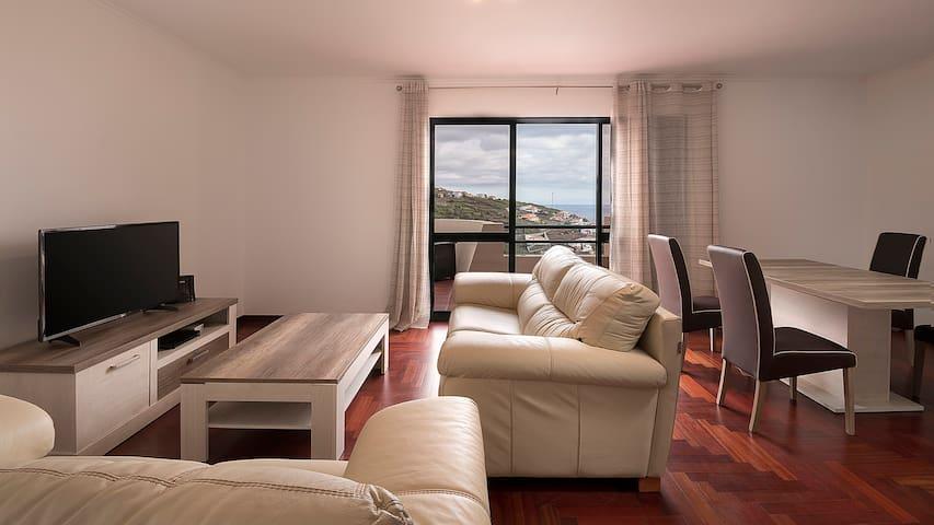 Camacho's Palmasol Apartment - Calheta - Appartement