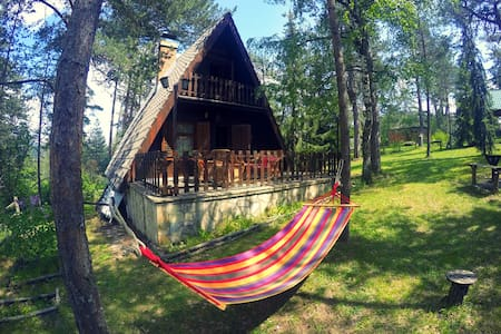 "Ethno Cottage ""Biljana"""