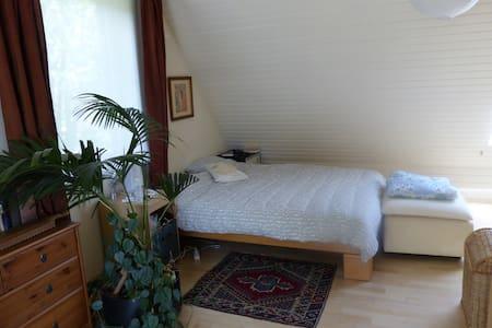 Appartement dans villa - Waterloo