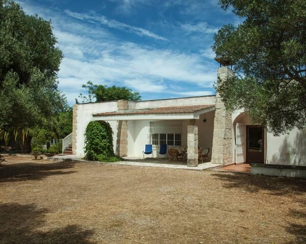 Villa Clara - Ostuni - Villa