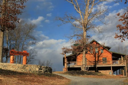 Foggy River Lodge on the Shenandoah - Luray