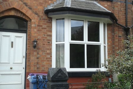 Lovely spacious house in Liverpool - Garston - House