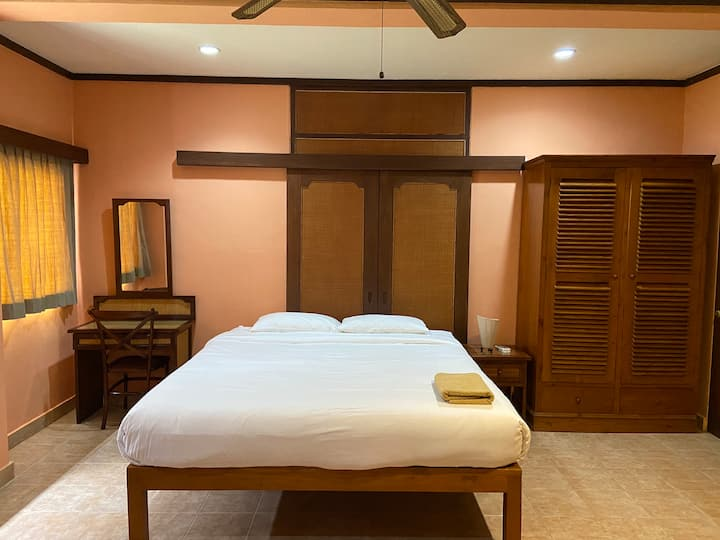 Room for Rent Full Furnished w/ Kitchen-Nusa Dua