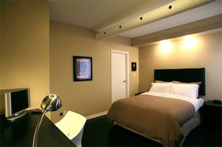 Room Gracias