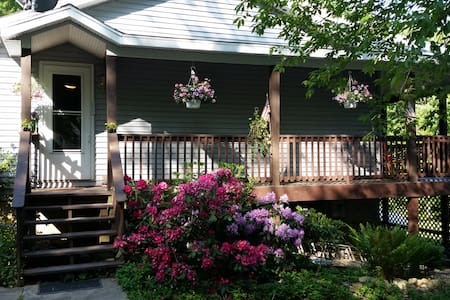 Country Cottage Bed & Breakfast - Bruceton Mills - Bed & Breakfast