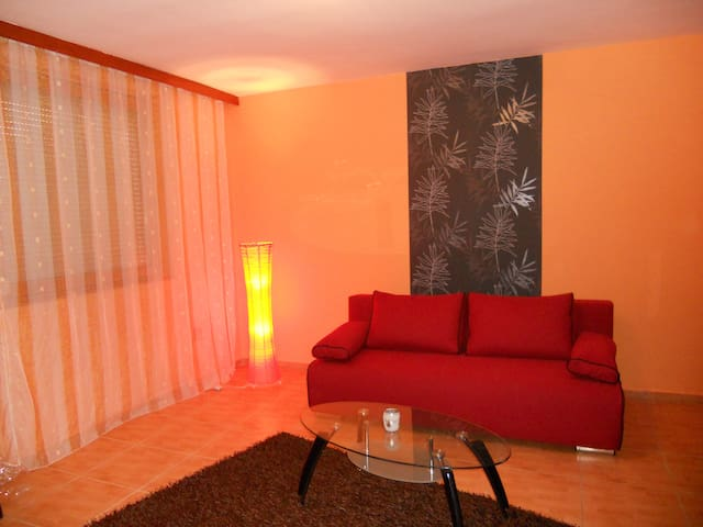 Szamos Apartman - Szeged - Apartment