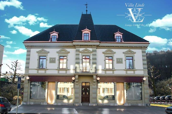Villa Linde - Zuchwil - Huvila