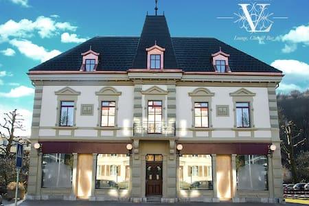 Villa Linde - Zuchwil - Вилла