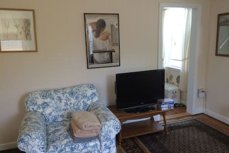 3-4 Bdrm. Apt, Seaside City - Gloucester - Huoneisto