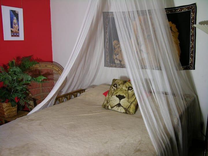 Sekhmet Room