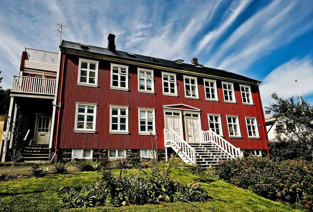 Apartments To Rent In Reykjavik Iceland