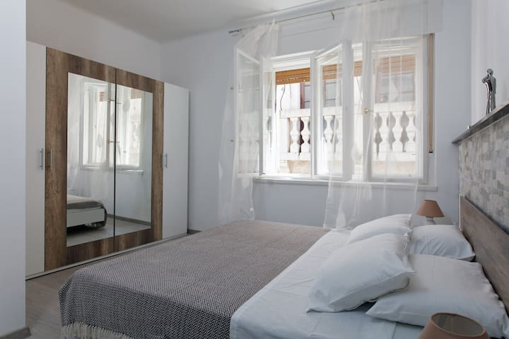 In the heart of the palace - Split - Departamento