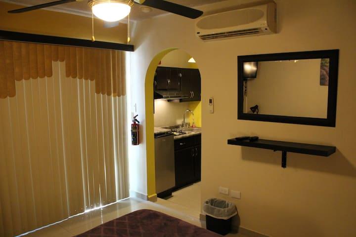 Private Apartment No. 2 / Great Location