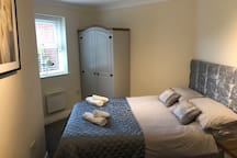 Poulton-le-Fylde Luxury Ground Floor Apartment