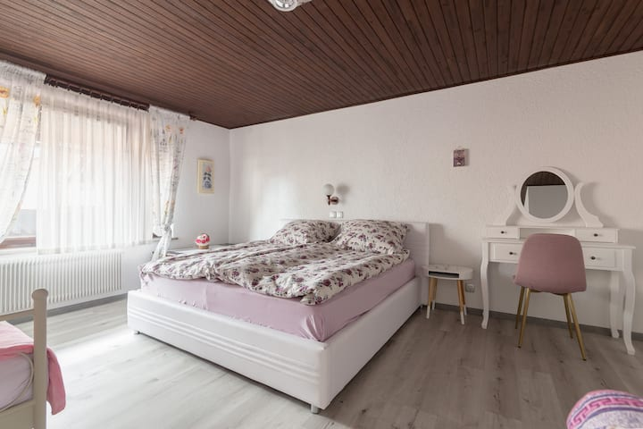 Family Apartment  NAKITEYA in Ljubljana Slovenia