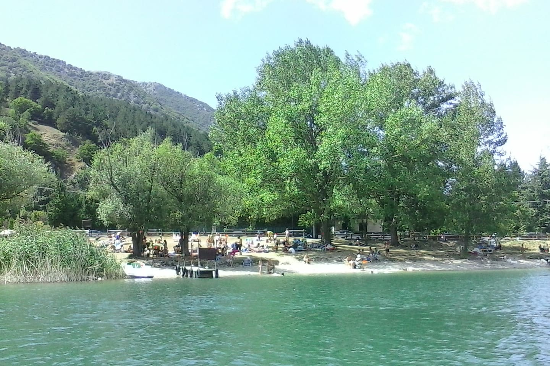 Lago Scanno 2