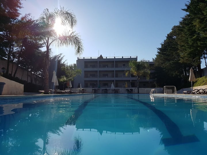HOTEL FAZENDA PIRAMIDES QUARTO LUXO