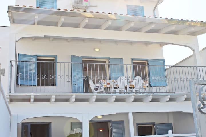 Casa Amelia vista mare a s. Isidoro Nardò (LE) - Nardò - House