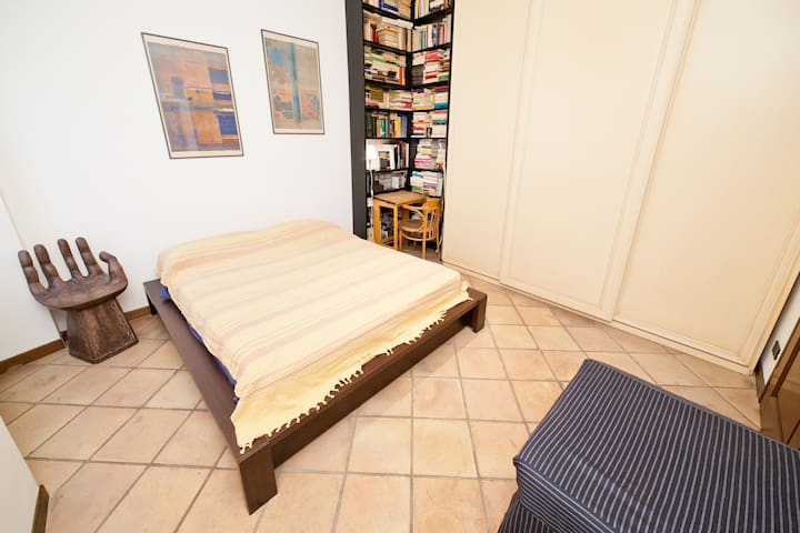 Amazing flat at Colosseo, Rome