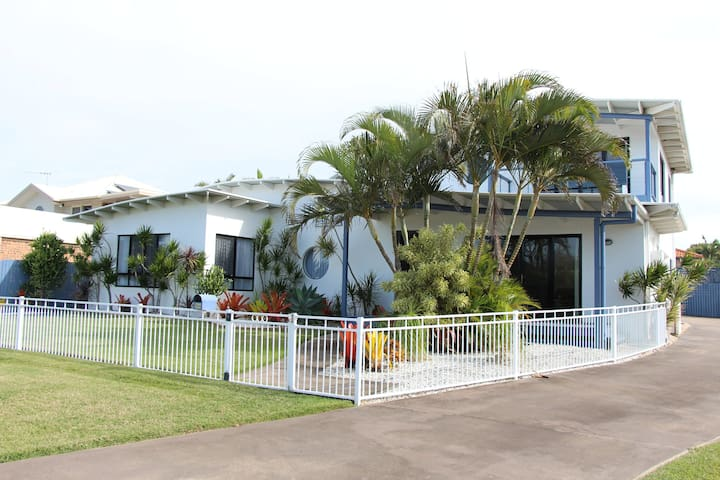 Bargara by the Beach - Bargara - Casa