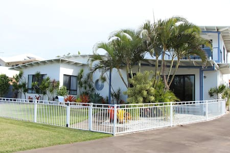 Bargara by the Beach - Bargara - House