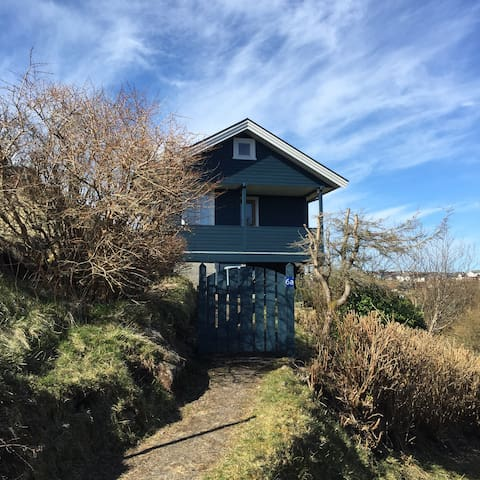 Cottage in town, peace and quiet  - Tórshavn - Kabin