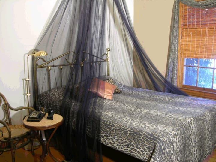 Seshat Room