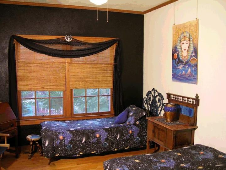 Nuit Room